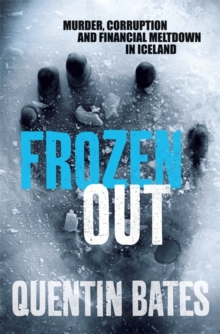 Frozen Out, Paperback / softback Book
