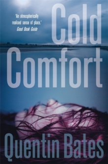 Cold Comfort, Paperback Book