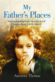 My Father's Places, Paperback Book