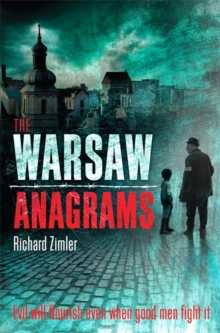 The Warsaw Anagrams, Paperback / softback Book