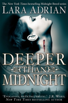 Deeper Than Midnight, Paperback Book