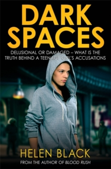 Dark Spaces, Paperback Book