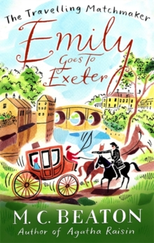 Emily Goes to Exeter, Paperback / softback Book