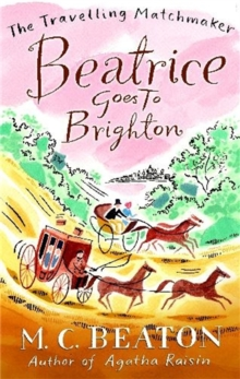 Beatrice Goes to Brighton, Paperback / softback Book