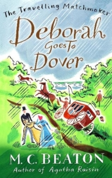 Deborah Goes to Dover, Paperback Book