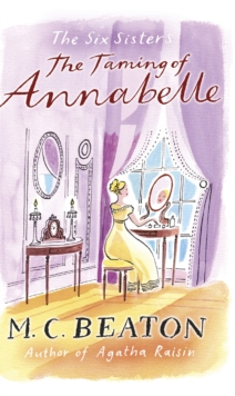 The Taming of Annabelle, Paperback Book