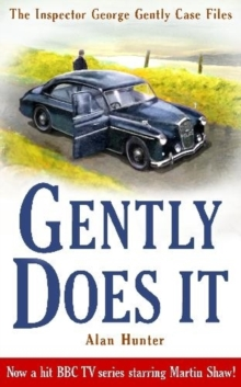 Gently Does It, Paperback Book