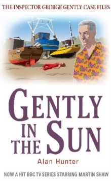 Gently in the Sun, Paperback Book