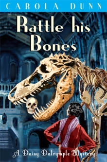 Rattle His Bones, Paperback Book