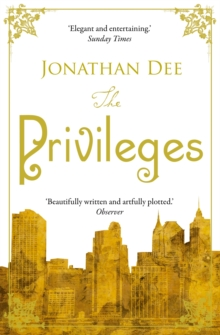 The Privileges, Paperback / softback Book
