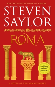 Roma, Paperback Book