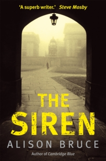 The Siren, Paperback Book
