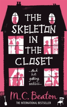 The Skeleton in the Closet, Paperback Book