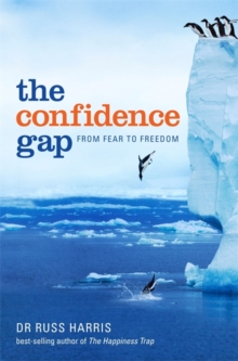 The Confidence Gap, Paperback Book