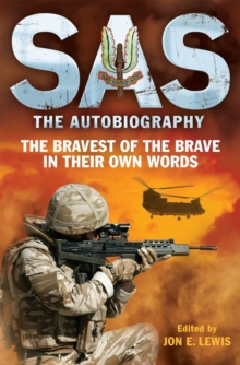 SAS: The Autobiography, Paperback Book