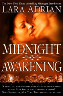 Midnight Awakening, EPUB eBook