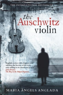 The Auschwitz Violin, Paperback Book