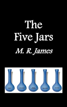The Five Jars, Hardback Book