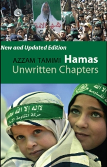 Hamas : Unwritten Chapters, Paperback / softback Book