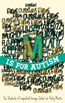 M is for Autism, Paperback / softback Book