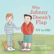 Why Johnny Doesn't Flap : NT is OK!, Hardback Book