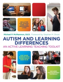 Autism and Learning Differences : An Active Learning Teaching Toolkit, Paperback / softback Book