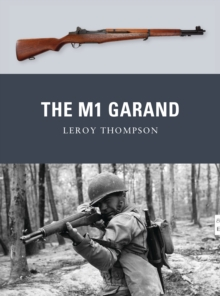The M1 Garand, Paperback / softback Book