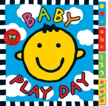 Baby Play Day Board Book, Board book Book