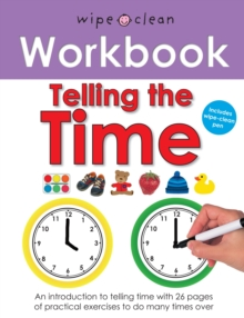 Tell the Time, Paperback Book