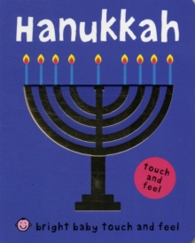 Hanukkah, Board book Book