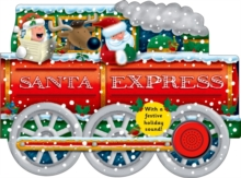 Santa Express, Board book Book
