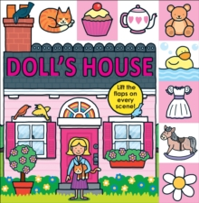 Doll's House, Board book Book