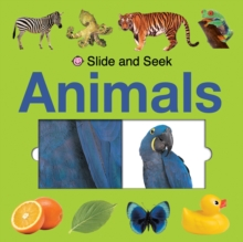 Animals : Wipe Clean Activity Flashcards, Board book Book