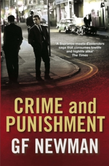 Crime and Punishment, Paperback / softback Book