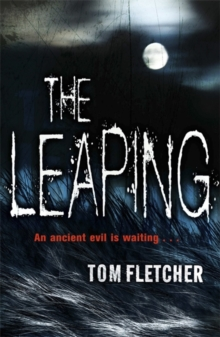 The Leaping, Paperback / softback Book