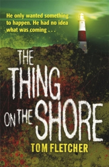 The Thing on the Shore, Paperback Book