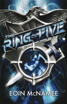 The Ring of Five Trilogy: The Ring of Five : Book 1, Paperback Book