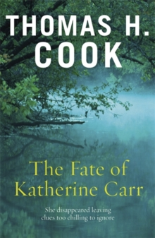 The Fate of Katherine Carr, Paperback Book