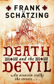 Death and the Devil, Paperback Book