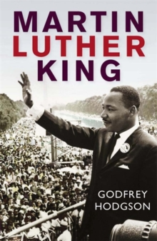 Martin Luther King, Paperback Book