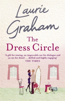 The Dress Circle, Paperback Book