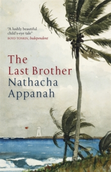 The Last Brother, Paperback Book
