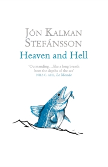 Heaven and Hell, Paperback Book