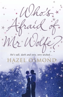Who's Afraid of Mr Wolfe?, Paperback Book