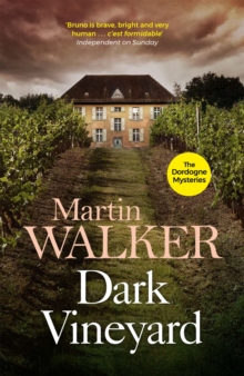 Dark Vineyard : The Dordogne Mysteries 2, EPUB eBook