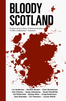 Bloody Scotland, Paperback / softback Book