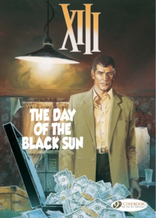 XIII : Day of the Black Sun v. 1, Paperback Book
