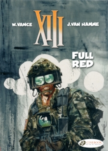XIII Vol.5: Full Red, Paperback / softback Book