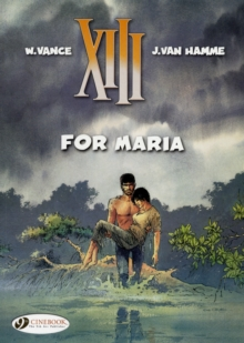 For Maria, Paperback Book