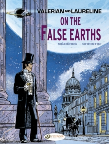Valerian : On the False Earths v. 7, Paperback Book